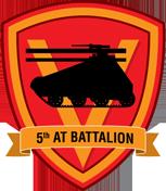 5th AT's Ontos Battalion Photos