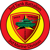 3rd Tank Battalion Photos