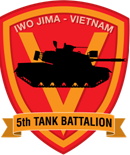 5th Tank Battalion Photos
