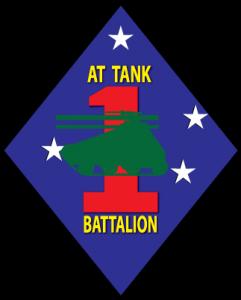 1st AT's Ontos Battalion Photos