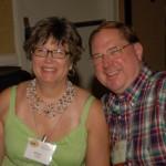 Chris and Gloria Vargo