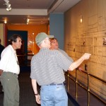 Day-3-CB-Doten-inspects-a-presentation-at-the-Port-History-Museum