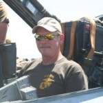 Greg's tour of the German fighter squadran on Nellis AFB