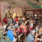 Hamburger Night at the VFW Post 9430