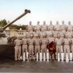 Alpha 5th Tks in Okinawa