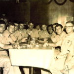 Alpha Co. Before going home from Okinawa 1970