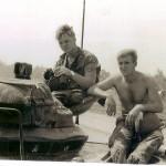 Bill Cooper & Steve Hyatt