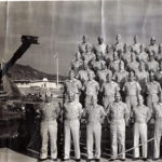 Alpha Co. Okinawa 65 b4 Nam  PFC Martin Steele is in this picture