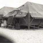 Marble Mount Club Tent