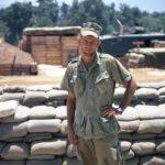 Sgt.John Morganthaler, Battalion ops
