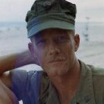 "Sgt. Bob ""Frenchy"" Fontenot, H&S Tank Platoon Sgt."
